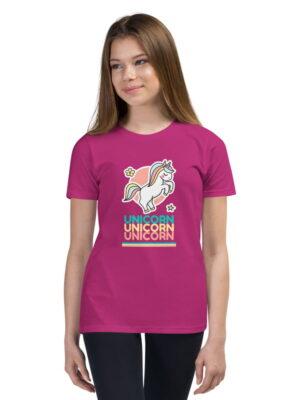 Kids & Youth Clothing - Tshirt