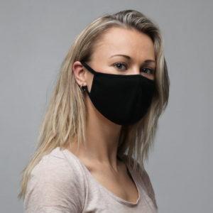 face clothing mask